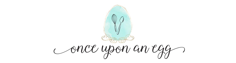 once upon an egg